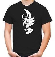 Son Goku T-shirt | Dragonball Z | Kult | M2