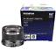 thumbnail 7 - New OLYMPUS M.Zuiko Digital 25mm f/1.8 Lens - BLACK - Micro Four Thirds Mount