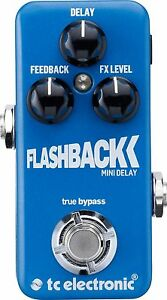 TC-Electronic-Flashback-Mini-Delay-Guitar-Effects-Pedal