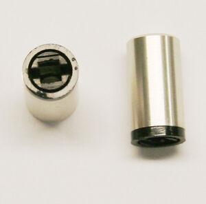Marantz MR-250 knob  loudness tape 2276154120 - RetroAudio