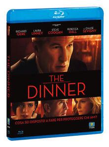 The-Dinner-Con-Richard-Gere-E-Chloe-Sevigny-Blu-Ray-Nuovo-Sigillato