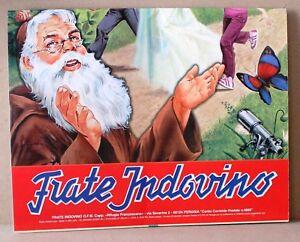 Calendario Frate Indovino Ebay.Dettagli Su Calendario Frate Indovino 2007