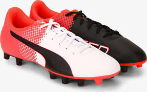 PUMA Evospeed SL FG misura misura 45 Scarpe da calcio uomo