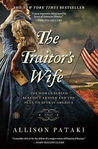 The-Traitor-039-s-Wife-A-Novel-by-Allison-Pataki