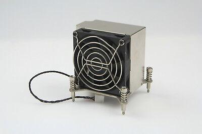 Brilliant Hp 463990-001 Heatsink+fan Assembly For Z800 Z400 Used Z600
