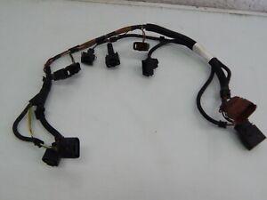 VW-Polo-6N2-Lupo-Seat-1-4-Mpi-Akk-Cablaggio-Cablaggio-Motore-Kabelbaum-226051