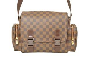 Louis-Vuitton-Damier-Ebene-Reporter-Melville-Shoulder-Bag-N51126-YF02117