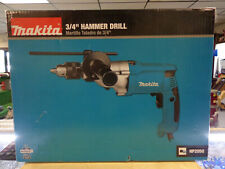 New Makita Hammer Drill Torque 34 Incorded Limiter Side Handle Depth Gauge