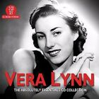 The Absolutely Essential 3cd Collection Vera Lynn Audio CD