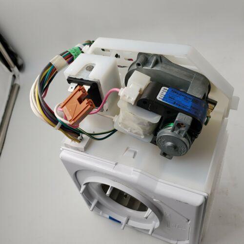 Whirlpool Refrigerator Auger Solenoid Fan ASMBY W10317991 67006344 W10162697
