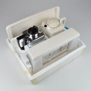 Goblin-855-Teasmade-Old-Tea-Machine-with-Clock-in-Original-Box-Vintage