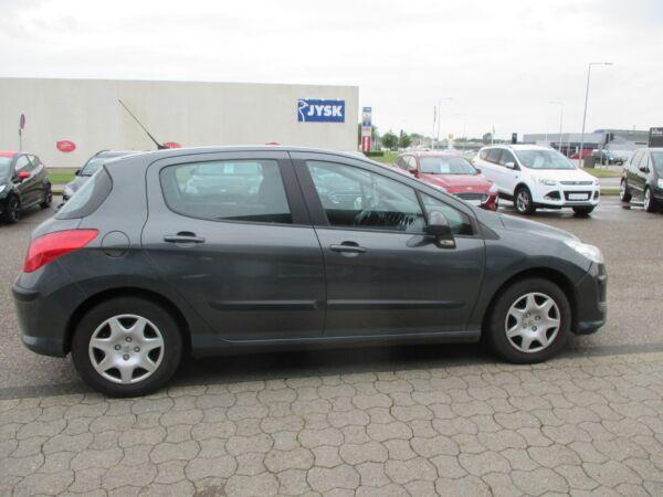 Peugeot 308 1,6 VTi Comfort+ - billede 3