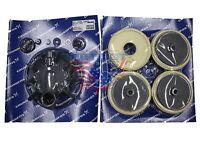 Grundfos 96525931 Kit Hydraulic Parts Mq3-45 60hz Mk Ii