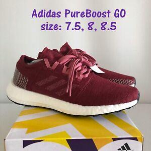 Adidas PureBoost Go - Women's Running