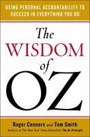 The Wisdom Of Oz on sale