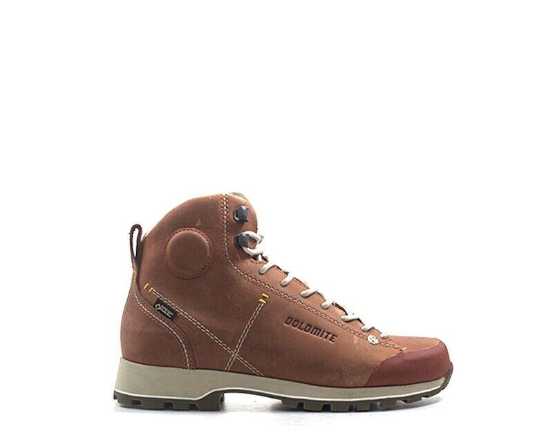 Chaussures CINQUANTAQUATTRO Mme arancione Nature Cuir 268009-0900 S