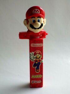 NINTENDO-FIGURINE-Distributeur-de-bonbons-KLIK-Mario-bros
