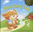 One Sunny Day by Tammi Salzano (Board book, 2012)
