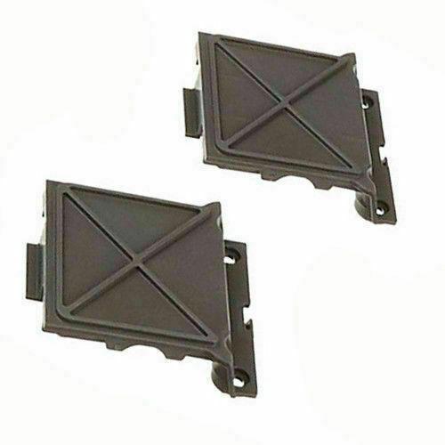 Details about  /KitchenAid Dishrack Adjuster Kit KUDS30FXBL5 KUDS30IXSS4 KUDS35FXSSA KUDS30FXBL4