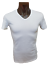 Men-039-s-T-Shirt-Intimate-short-Sleeve-V-Neck-Cotton-Basic-V-Neck-sloggi thumbnail 6