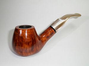 de rêve BEAU passatore pipe - Marron Brillant-COULEURS NACRE - NEUF - 403209-3 JDSQOKa0-09085748-595407774