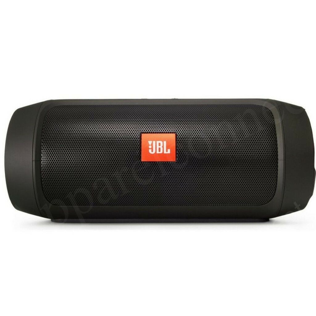 JBL Charge 2+ blueetooth Portable Wireless Speaker - Connect up to 3 Sources