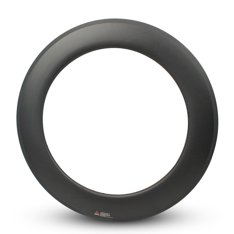 700C 25mm wide carbon  Rim Clincher for road bike tubeless compatible  cheap and high quality