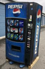 Nice Dixie Narco 501e Model Soda Drink Vending Machine
