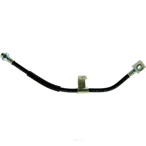 Brake Hydraulic Hose Front Right Centric 150.61029