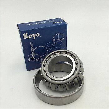 30203JR 30203 Taper Roller Bearing Premium Brand Koyo 17x40x13.25mm