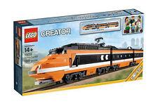 LEGO 10233 Horizon Express Eisenbahn NEU UND UNGEÖFFNET MISB