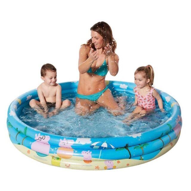 Bestway Planschbecken Odyssey Kinderpool Kinderplanschbecken  Schwimmbecken