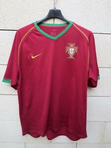 Maillot PORTUGAL Nike jersey shirt camiseta XL