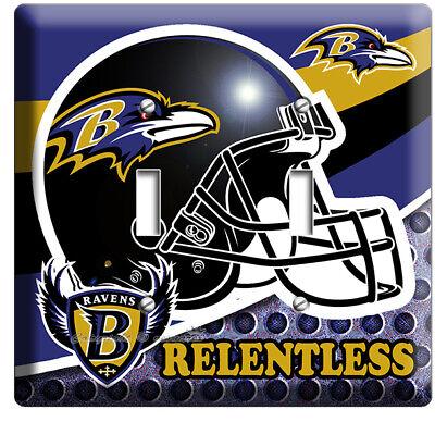Baltimore Ravens Football Team 2 Gang