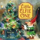 Little Elfie One 9780062206732 by Pamela Jane Hardback