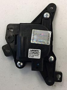 Standard Motor Products G17006 Air Door Actuator