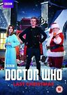 Doctor Who Last Christmas 5051561040092 With Nick Frost DVD Region 2