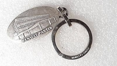 Antik Schlüsselanhänger Renault Cm• Inzahlungnahme• Pantin Hitze Und Durst Lindern.