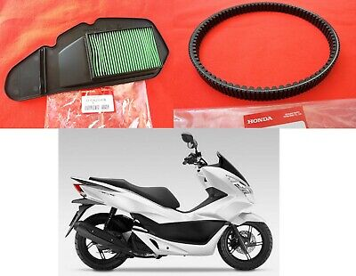 Drive Belt 2015 2016 2017 2018 ** UK STOCK ** Honda PCX125 PCX Air Filter