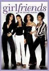 Girlfriends Second Season 0097361225746 DVD Region 1 P H