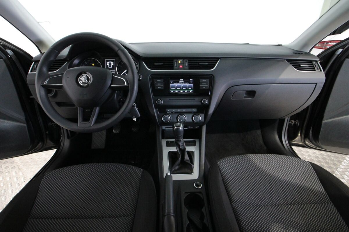Skoda Octavia 2,0 TDi 150 Ambition Combi