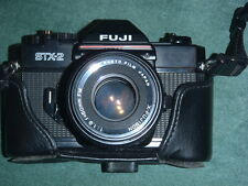 Fuji STX-2 X-Fujinon f1.9 35mm Camera