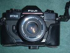 Fuji STX-2 X-Fujinon f1.9 35mm Camera