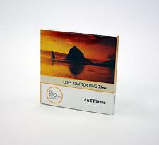 Lee Filters 77mm Standard Adapter Ring fits Nikon 18-300mm F3.5/5.6G ED AFS VR