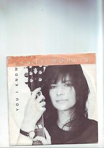 jenny-morris-disque-45-tours-2-titres-bon-etat-correct-general