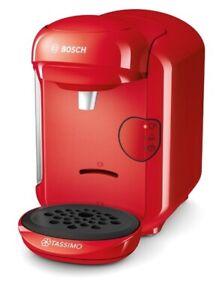 Bosch-Systeme-Multiboissons-Tassimo-Vivy-2-TAS1403-Juste-Rouge