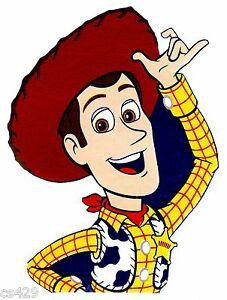 Image Is Loading 6 034 DISNEY TOY STORY BUZZ WOODY PREPASTED