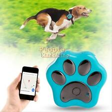 Smart Mini Tag Tracer GPS Locator Alarm Wallet Finder For Dog Cat Pet Child Kid