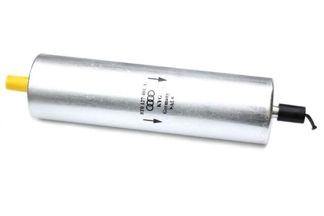 GENUINE Audi Fuel Filter A4 A5 A6 - 8T0127401A