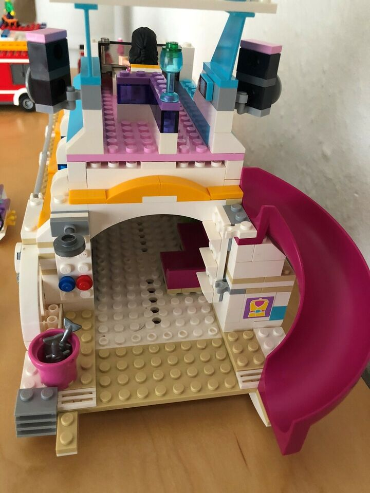 Lego Friends, 41015